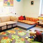 Vaikų kambarys 2-ame aukšte